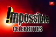 !mpossible Celebrities is coming to Saturday nights on BBC One